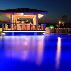 Отель Villa Di Mare Seaside Suites бассейн фото 2