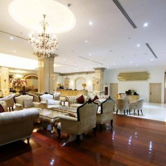 Отель Miracle Suite Таиланд, Паттайя - 1 отзыв об отеле, цены и фото номеров - забронировать отель Miracle Suite онлайн интерьер отеля фото 3
