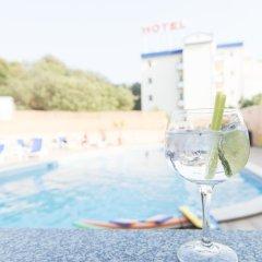 Hotel Praia do Burgau - Turismo de Natureza бассейн