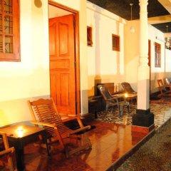 Отель La Saman Villa