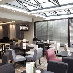Hellinis Hotel Афины гостиничный бар