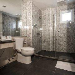 Отель Retro 39 Hotel Таиланд, Бангкок - отзывы, цены и фото номеров - забронировать отель Retro 39 Hotel онлайн ванная