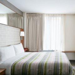 Отель Club Quarters Grand Central комната для гостей фото 5