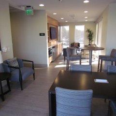 Отель The 5200 Wilshire Blvd США, Лос-Анджелес - отзывы, цены и фото номеров - забронировать отель The 5200 Wilshire Blvd онлайн питание