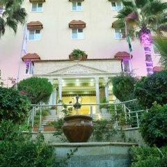 Отель Amra Palace International Иордания, Вади-Муса - отзывы, цены и фото номеров - забронировать отель Amra Palace International онлайн фото 6