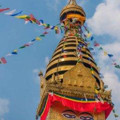 Отель Hyatt Regency Kathmandu Непал, Катманду - отзывы, цены и фото номеров - забронировать отель Hyatt Regency Kathmandu онлайн пляж