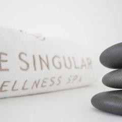 Отель The Singular Patagonia фитнесс-зал фото 2