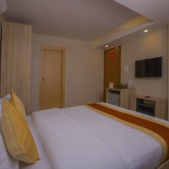 Отель OYO 262 Hotel Faith Непал, Лалитпур - отзывы, цены и фото номеров - забронировать отель OYO 262 Hotel Faith онлайн комната для гостей фото 3