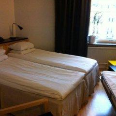 Hotel Oden комната для гостей фото 2