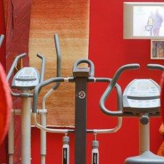 Boutique Hotel Am Stephansplatz спортивное сооружение