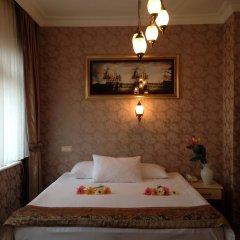 Sur Hotel Sultanahmet сауна