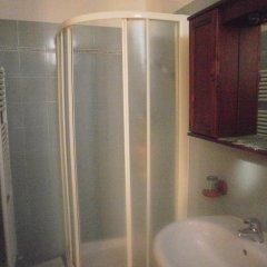 Отель B&b Isabella Нумана ванная