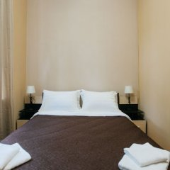 Гостиница Domotel комната для гостей фото 3