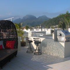 Отель Oriental Beach Pearl Resort фото 4