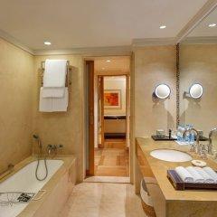 ITC Maurya, a Luxury Collection Hotel, New Delhi ванная фото 2