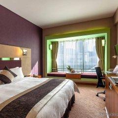 Отель St.Helen Shenzhen Bauhinia Hotel Китай, Шэньчжэнь - отзывы, цены и фото номеров - забронировать отель St.Helen Shenzhen Bauhinia Hotel онлайн комната для гостей