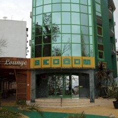 Гостиница Экодом Сочи развлечения