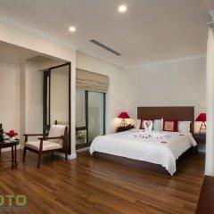 Отель Au Coeur dHanoi Boutique Hotel Вьетнам, Ханой - отзывы, цены и фото номеров - забронировать отель Au Coeur dHanoi Boutique Hotel онлайн фото 7