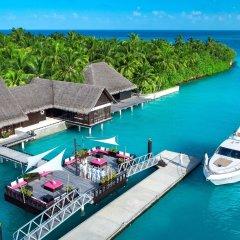 Отель One&Only Reethi Rah Мальдивы, Северный атолл Мале - 8 отзывов об отеле, цены и фото номеров - забронировать отель One&Only Reethi Rah онлайн приотельная территория фото 2
