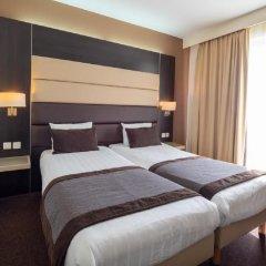 Отель Best Western City Centre Бельгия, Брюссель - 11 отзывов об отеле, цены и фото номеров - забронировать отель Best Western City Centre онлайн комната для гостей фото 5