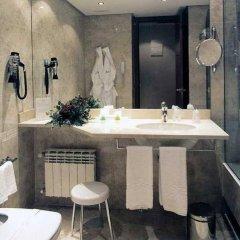 Hotel Silken Coliseum ванная фото 2