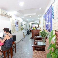 Little Hanoi Hostel 2 интерьер отеля фото 2