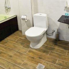 Art Hotel Claude Monet Тбилиси ванная