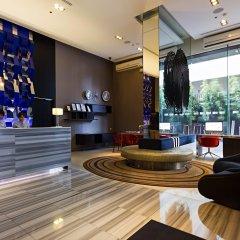 Отель Holiday Inn Express Bangkok Siam Таиланд, Бангкок - 3 отзыва об отеле, цены и фото номеров - забронировать отель Holiday Inn Express Bangkok Siam онлайн гостиничный бар