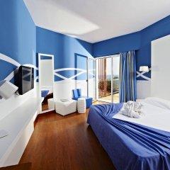 Hotel Clumba комната для гостей