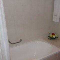 Отель London Suites Hotel ОАЭ, Дубай - отзывы, цены и фото номеров - забронировать отель London Suites Hotel онлайн ванная