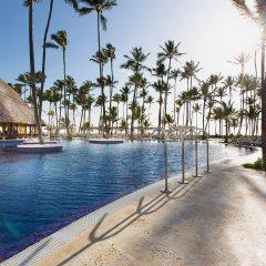 Отель Barcelo Bavaro Beach - Только для взрослых - Все включено Доминикана, Пунта Кана - 9 отзывов об отеле, цены и фото номеров - забронировать отель Barcelo Bavaro Beach - Только для взрослых - Все включено онлайн бассейн фото 3