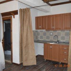 Отель Priamos Pansiyon Тевфикие в номере фото 2