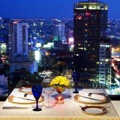 Sheraton Saigon Hotel & Towers фото 8