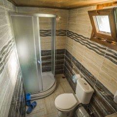 Отель Ayder Selale Dag Evi ванная