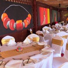 Acacias Hotel in Djibouti, Djibouti from 231$, photos, reviews - zenhotels.com meals photo 2