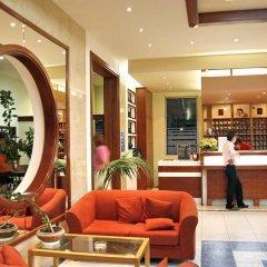 Virginia Hotel интерьер отеля фото 2