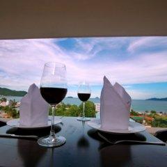 Chau Loan Hotel Nha Trang гостиничный бар