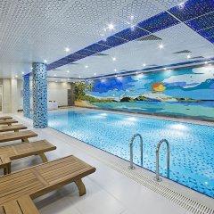 Sarikonak Boutique & SPA Hotel Турция, Амасья - отзывы, цены и фото номеров - забронировать отель Sarikonak Boutique & SPA Hotel онлайн бассейн фото 3