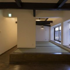 Отель the row house of Hamawaki Беппу парковка