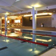 Отель Made Inn Budapest бассейн фото 2