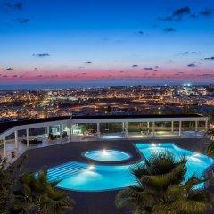 Royal Blue Hotel Paphos балкон фото 5