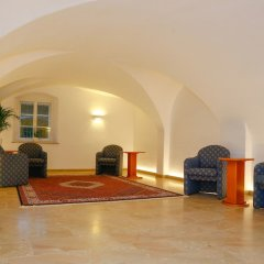 Отель Doktorschlössl Австрия, Зальцбург - отзывы, цены и фото номеров - забронировать отель Doktorschlössl онлайн интерьер отеля фото 2