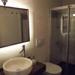 Dardanos Hotel Турция, Патара - отзывы, цены и фото номеров - забронировать отель Dardanos Hotel онлайн ванная
