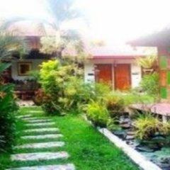 Отель The Lotus Garden Hotel Филиппины, Пуэрто-Принцеса - отзывы, цены и фото номеров - забронировать отель The Lotus Garden Hotel онлайн фото 11
