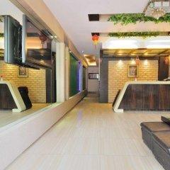 Отель FabHotel Bani Park интерьер отеля фото 3