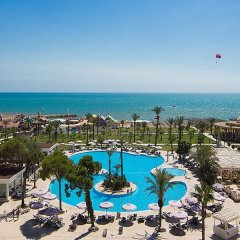 Отель Cesars Temple De Luxe All Inclusive пляж