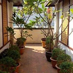 Отель W 21 Бангкок фото 6