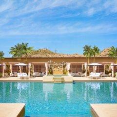 Отель Montage Los Cabos Мексика, Кабо-Сан-Лукас - отзывы, цены и фото номеров - забронировать отель Montage Los Cabos онлайн бассейн фото 3