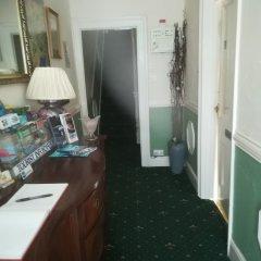 Отель Wayfarer Guest House интерьер отеля