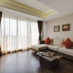 Отель Holiday Inn Kolkata Airport комната для гостей фото 2
